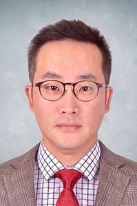 Yonghwan Chang